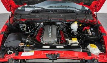 2004 Dodge Ram SRT-10