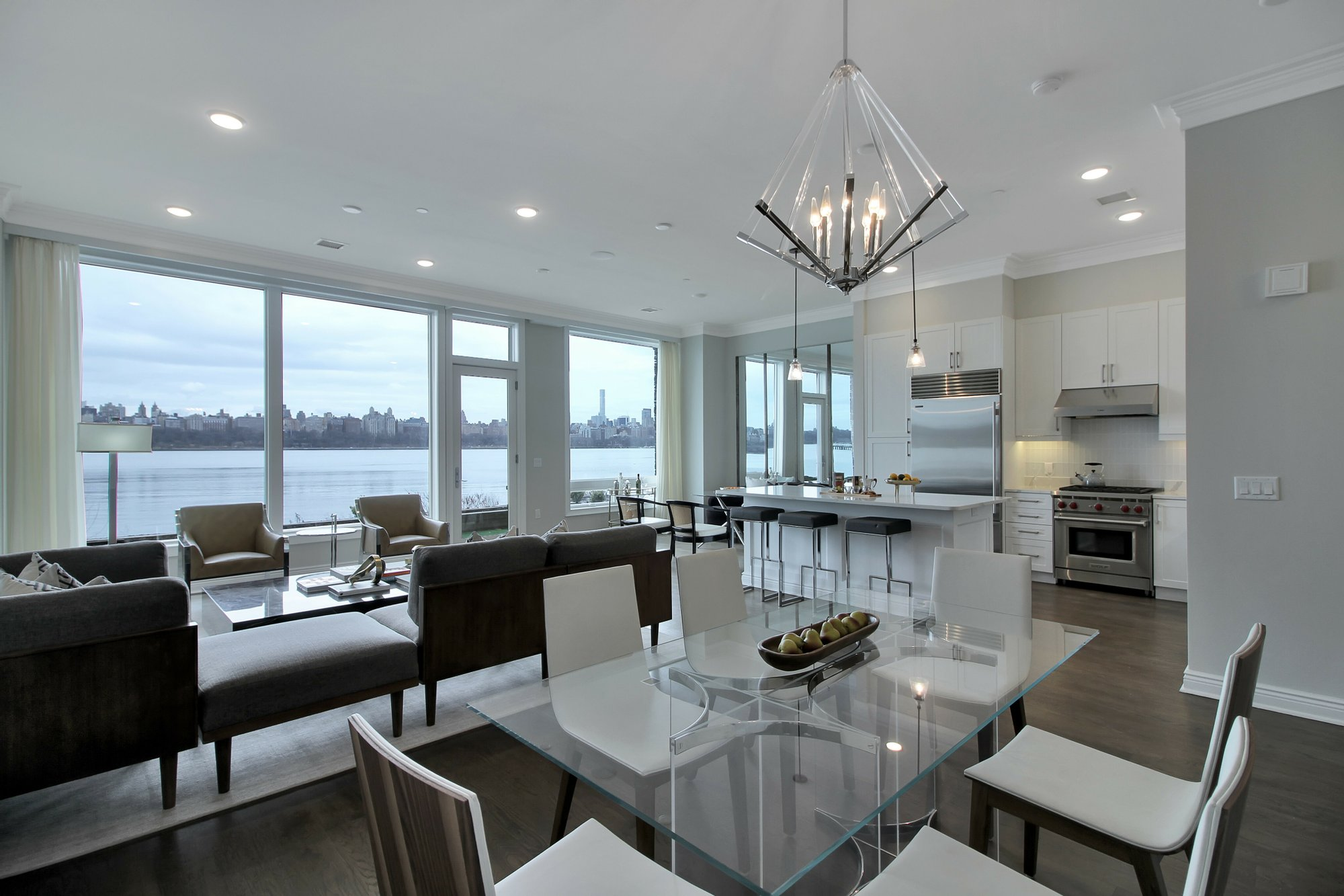 House in Edgewater, New Jersey, United States 1 - 11431136