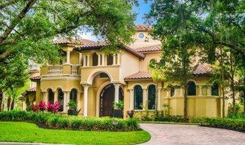 Maison à Tampa, Floride, États-Unis 1