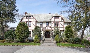 Maison à Westfield, New Jersey, États-Unis 1