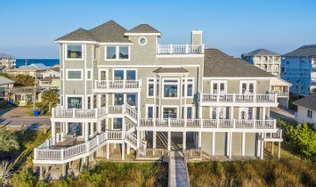 House in Carolina Beach, North Carolina, United States 1