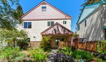 Casa en Sebastopol, California, Estados Unidos 1