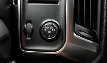 2017 Chevrolet Silverado 1500 LT 1