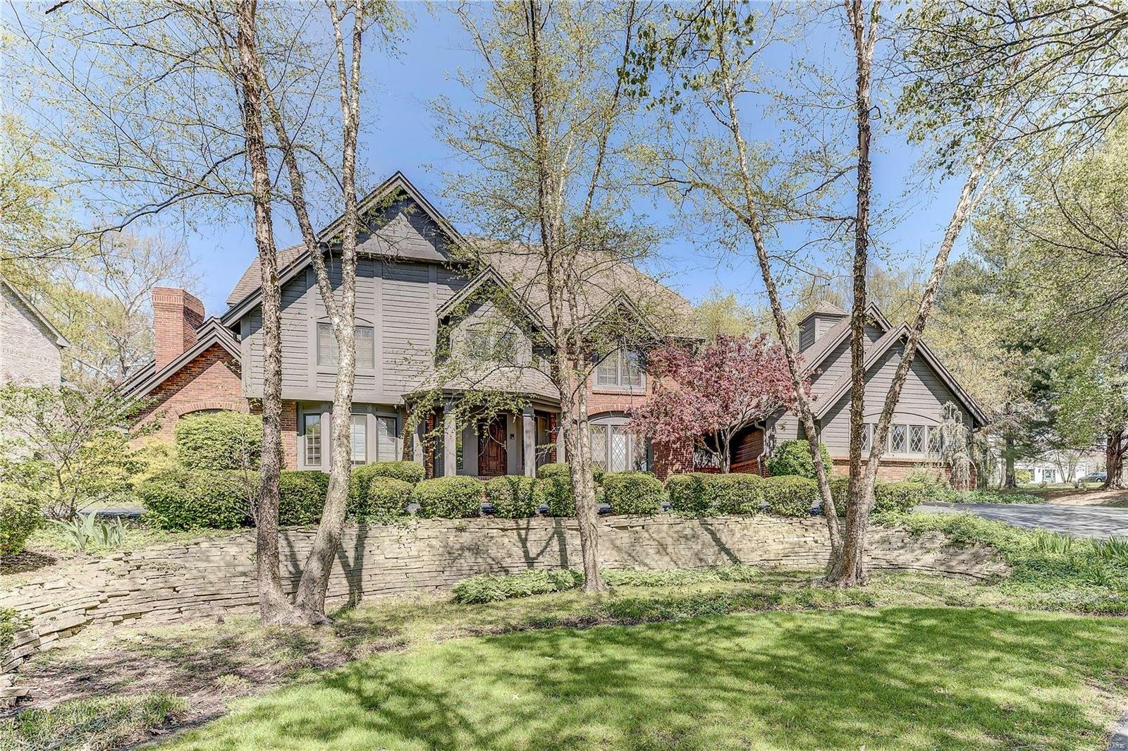 Casa a Creve Coeur, Missouri, Stati Uniti 1 - 11429776