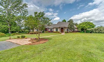 House in Madison, Mississippi, United States 1