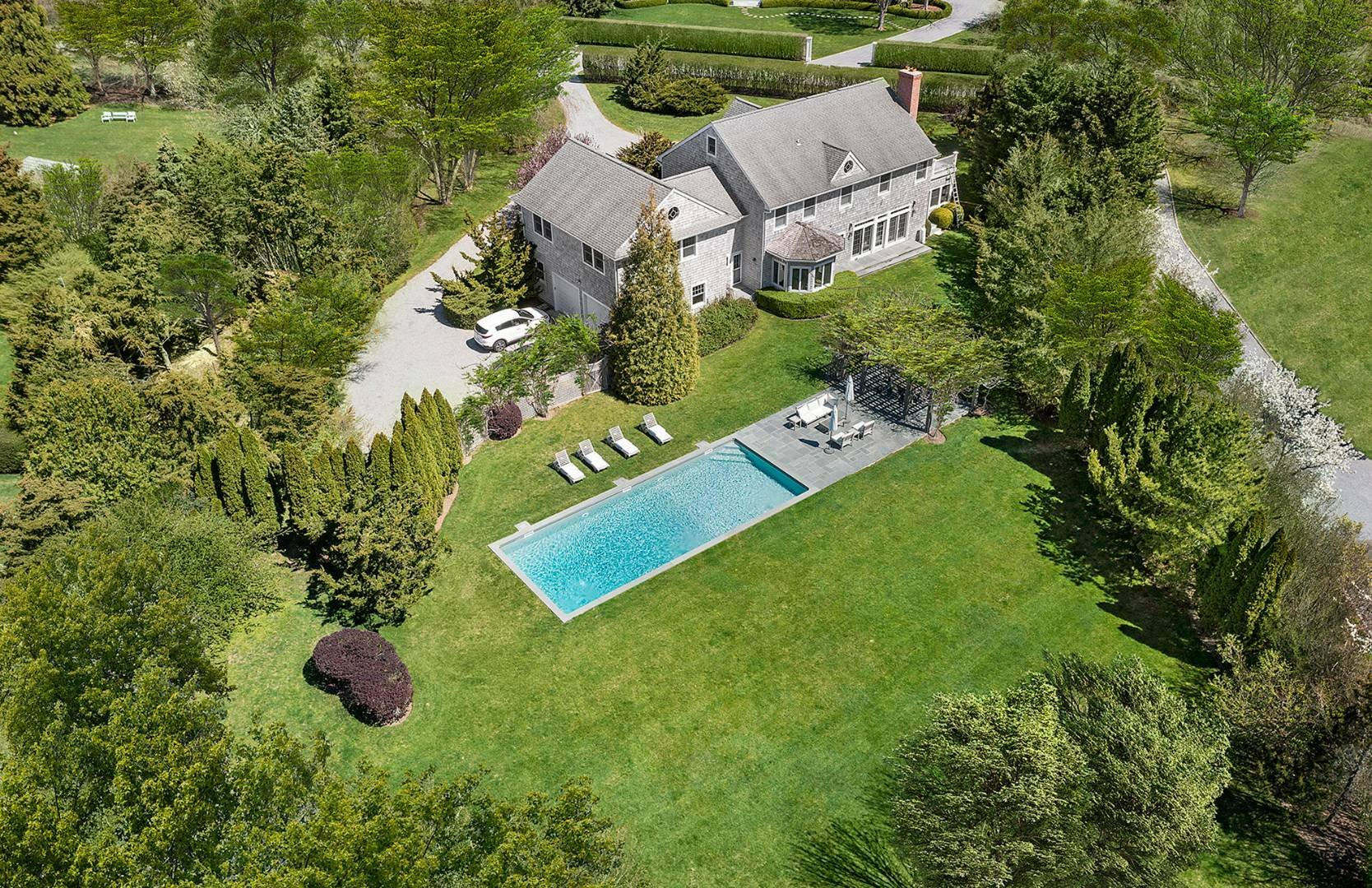 House in Water Mill, New York, United States 1 - 11430628