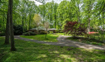 Land in McLean, Virginia, United States 1
