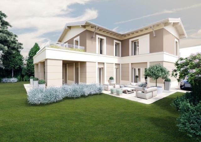 Villa in Brescia, Lombardy, Italy 1 - 11429232