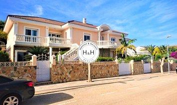 House in La Nucia, Valencian Community, Spain 1