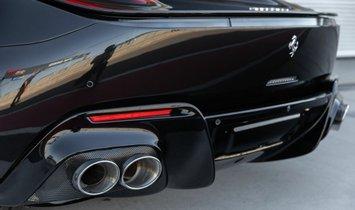2020 Ferrari Monza SP2