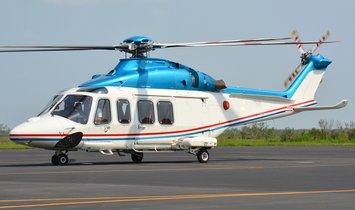 2011 AW139