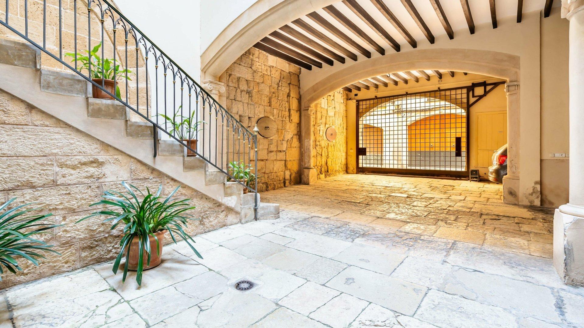 Apartment in Palma, Illes Balears, Spain 1 - 11434514