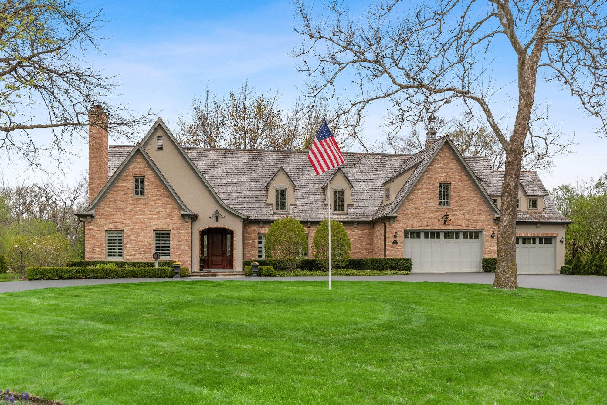 Casa a Lake Bluff, Illinois, Stati Uniti 1 - 11434933
