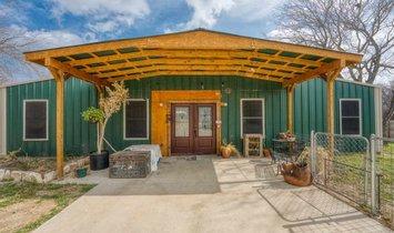 Casa a Horseshoe Bay, Texas, Stati Uniti 1