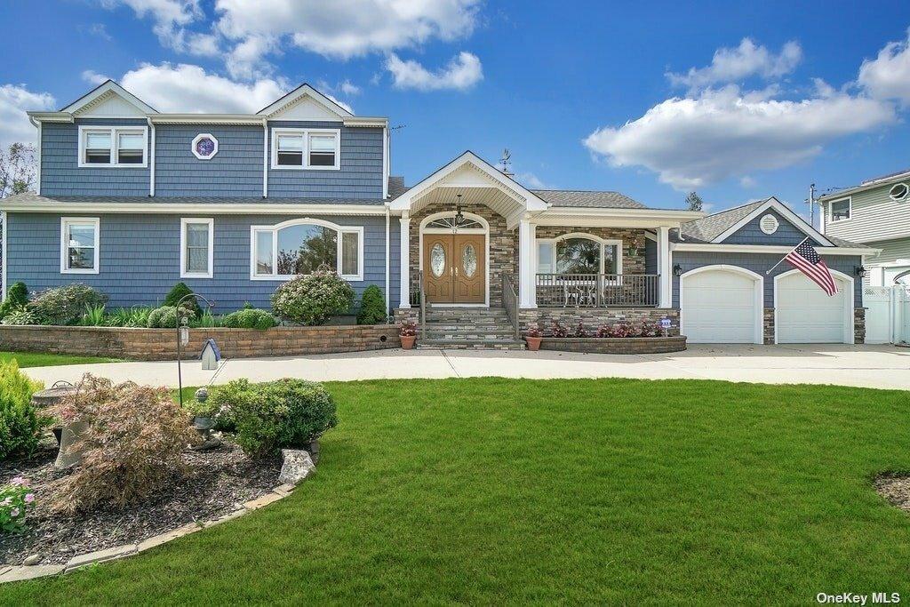 Casa a Massapequa, New York, Stati Uniti 1 - 11434648