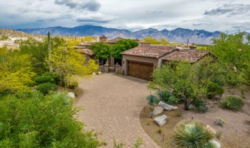 House in Oro Valley, Arizona, United States 1