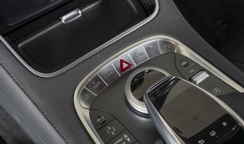 Mercedes-Benz S-Class S 550