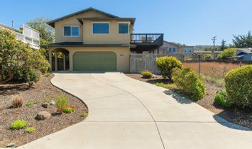 Casa a Los Osos, California, Stati Uniti 1