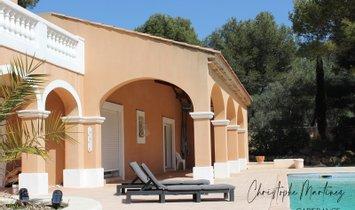 Villa a La Barben, Provenza-Alpi-Costa Azzurra, Francia 1