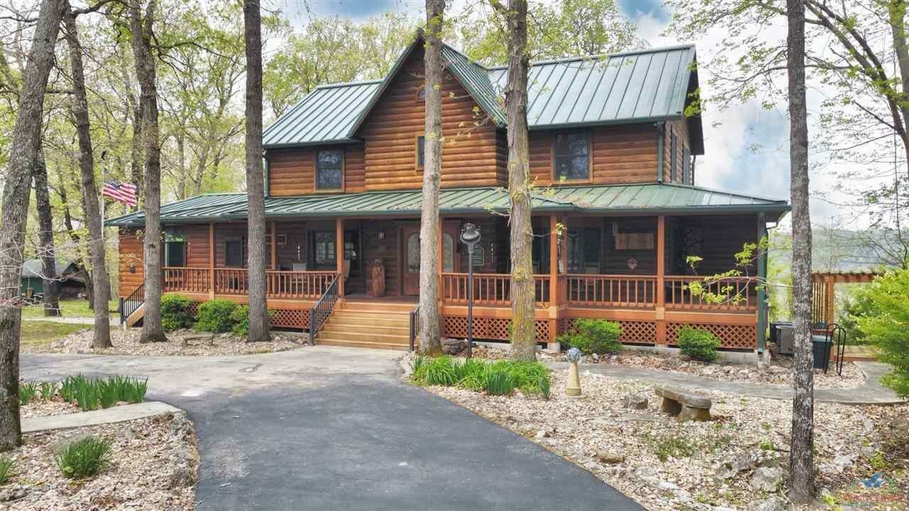 Casa a Camdenton, Missouri, Stati Uniti 1 - 11434951