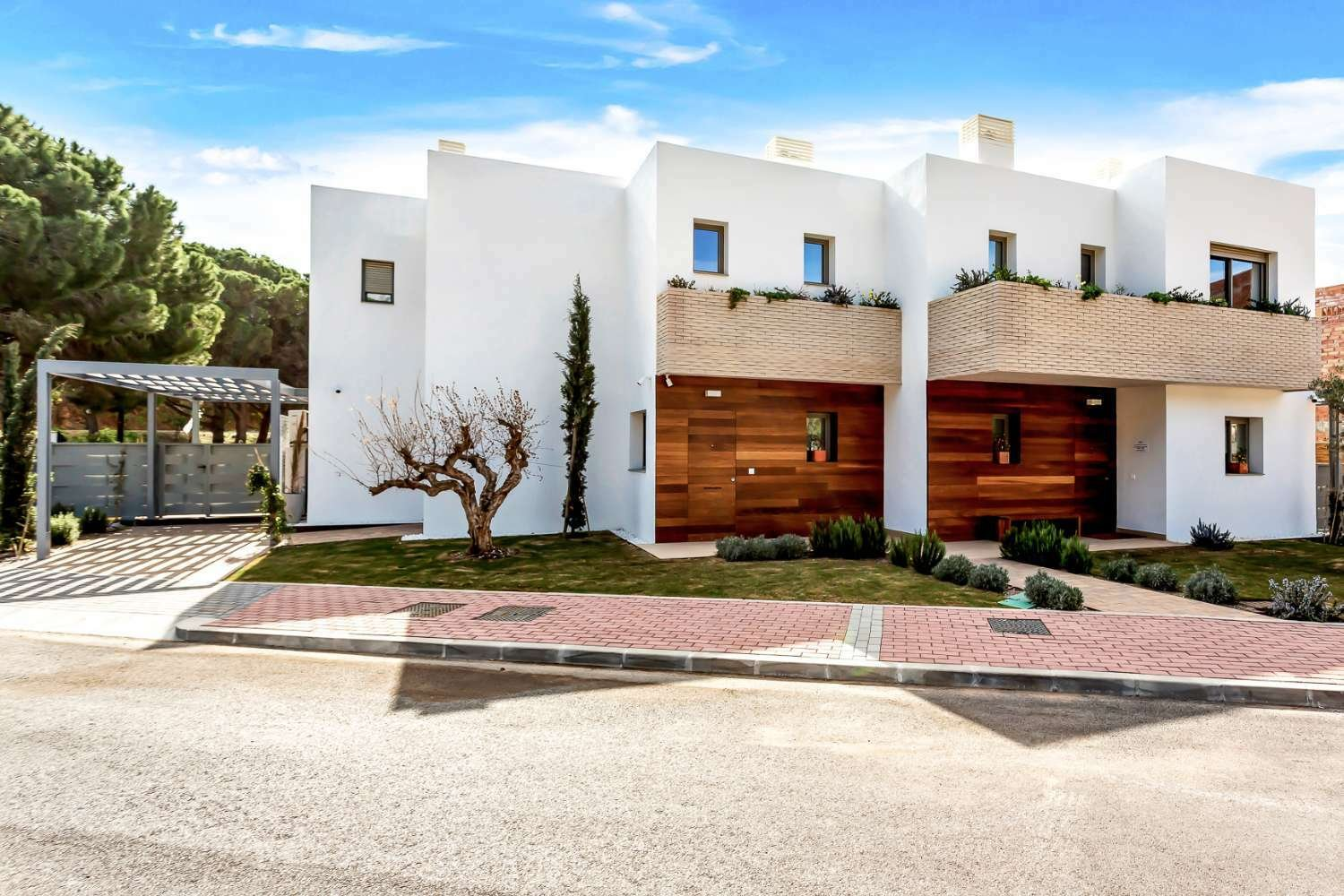 House in Mijas, Andalusia, Spain 1 - 11434535