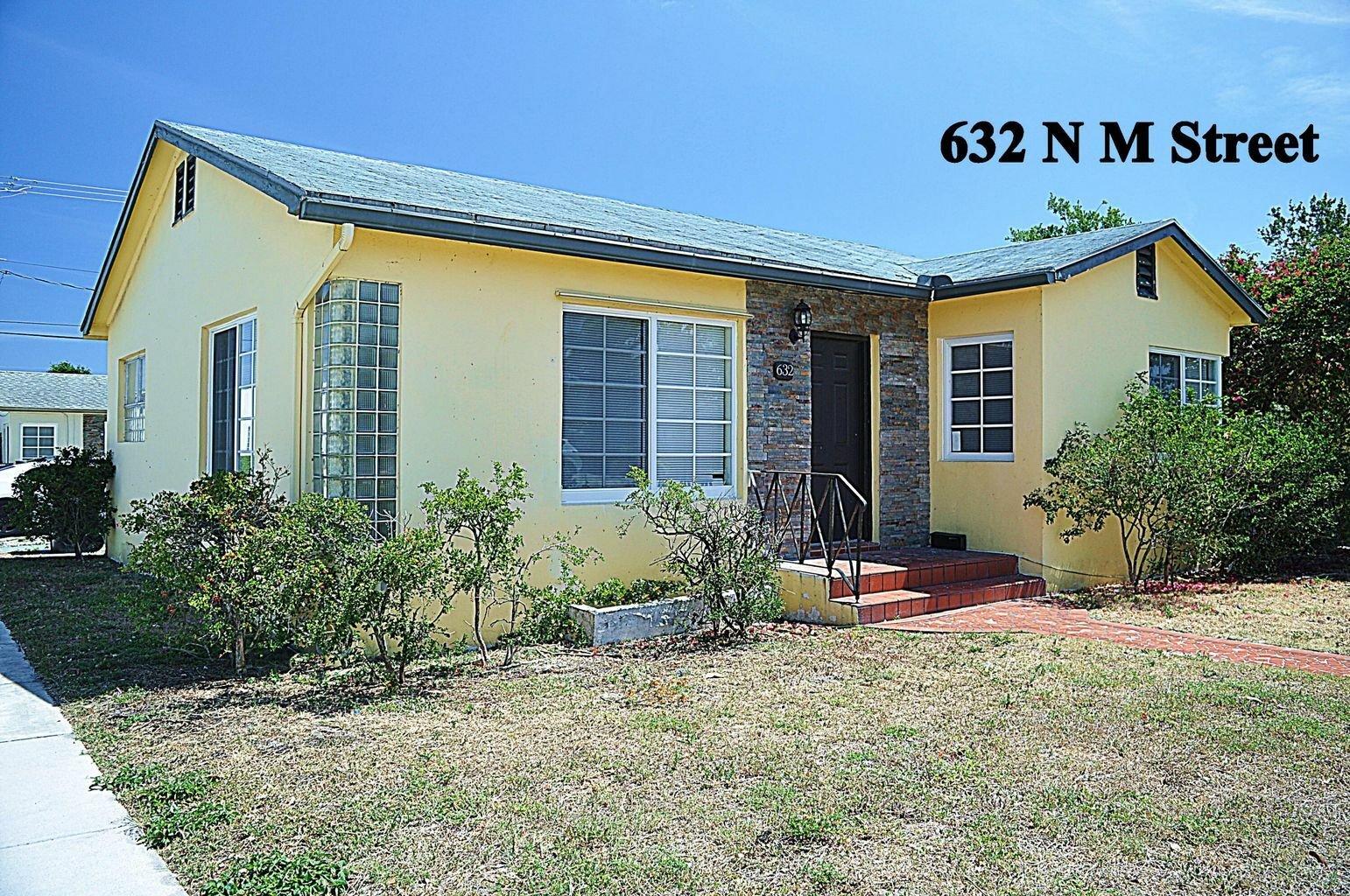 Casa a Lake Worth, Florida, Stati Uniti 1 - 11434143
