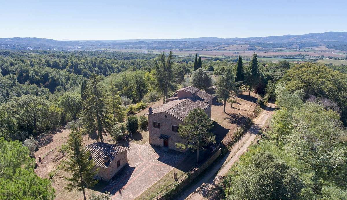 House in Umbria, Italy 1 - 11382790
