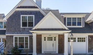 House in Chatham, Massachusetts, United States 1