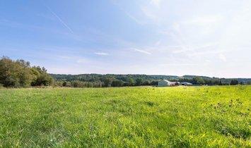 Farm Ranch in Aywaille, Wallonia, Belgium 1