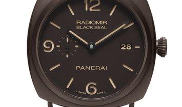 PANERAI RADIOMIR CERAMIC 45MM  PAM00505