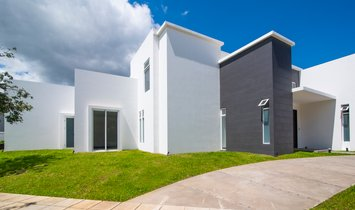 Huis in Costa Rica 1