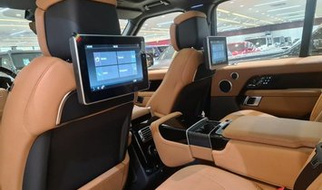 2021 Land Rover Range Rover Vogue Autobiography