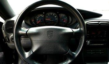 1999 Porsche 996