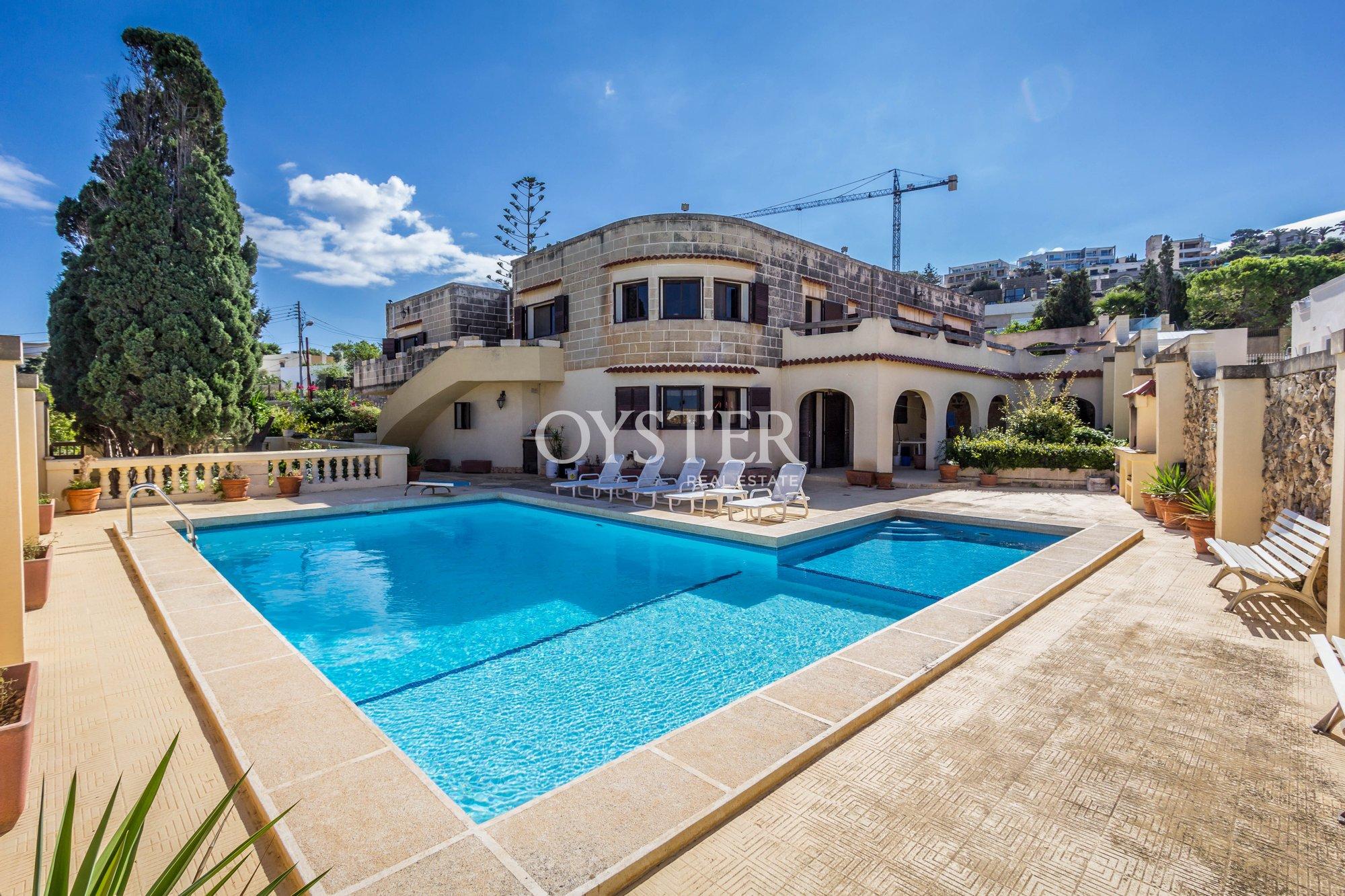 Bungalow a Nasciaro, Malta 1 - 11435326