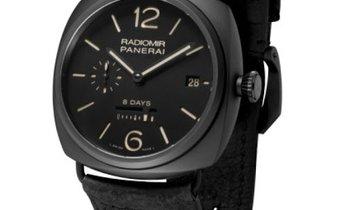 PANERAI RADIOMIR BLACK CERAMIC 45MM PAM00384