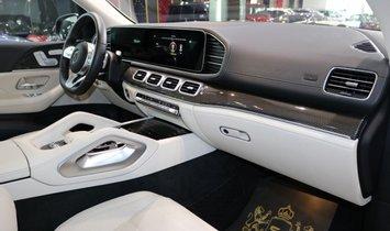 2021 Mercedes-Benz GLS Class