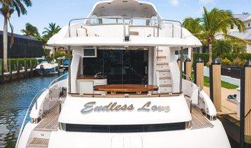 ENDLESS LOVE 84' (25.60m) Lazzara 2009