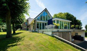 House in Bergschenhoek, South Holland, Netherlands 1
