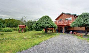 Casa a Seward, Alaska, Stati Uniti 1