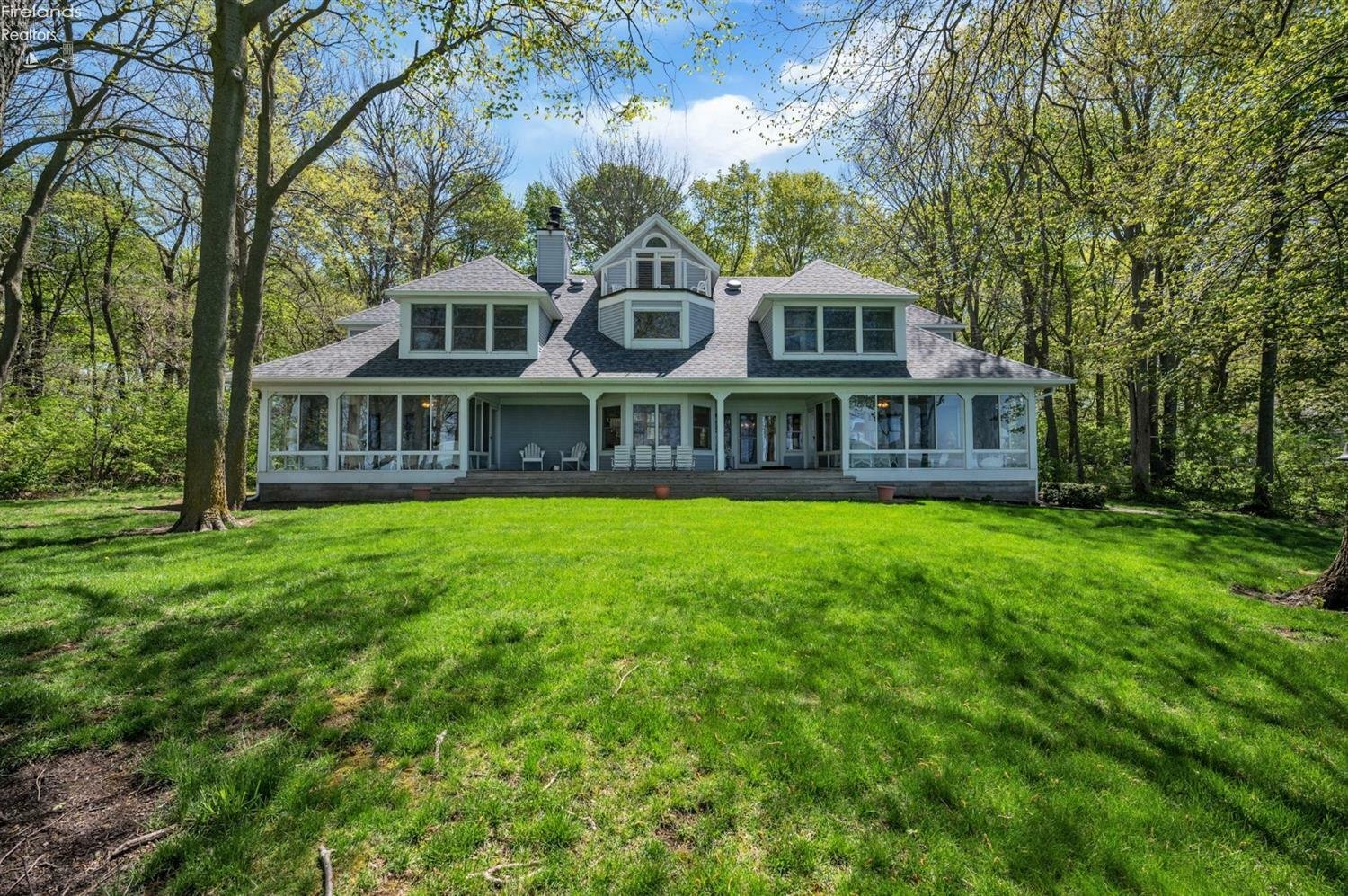 House in Put-in-Bay, Ohio, United States 1