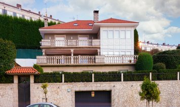 Haus in Santa Cristina, Distrikt Viana do Castelo, Portugal 1