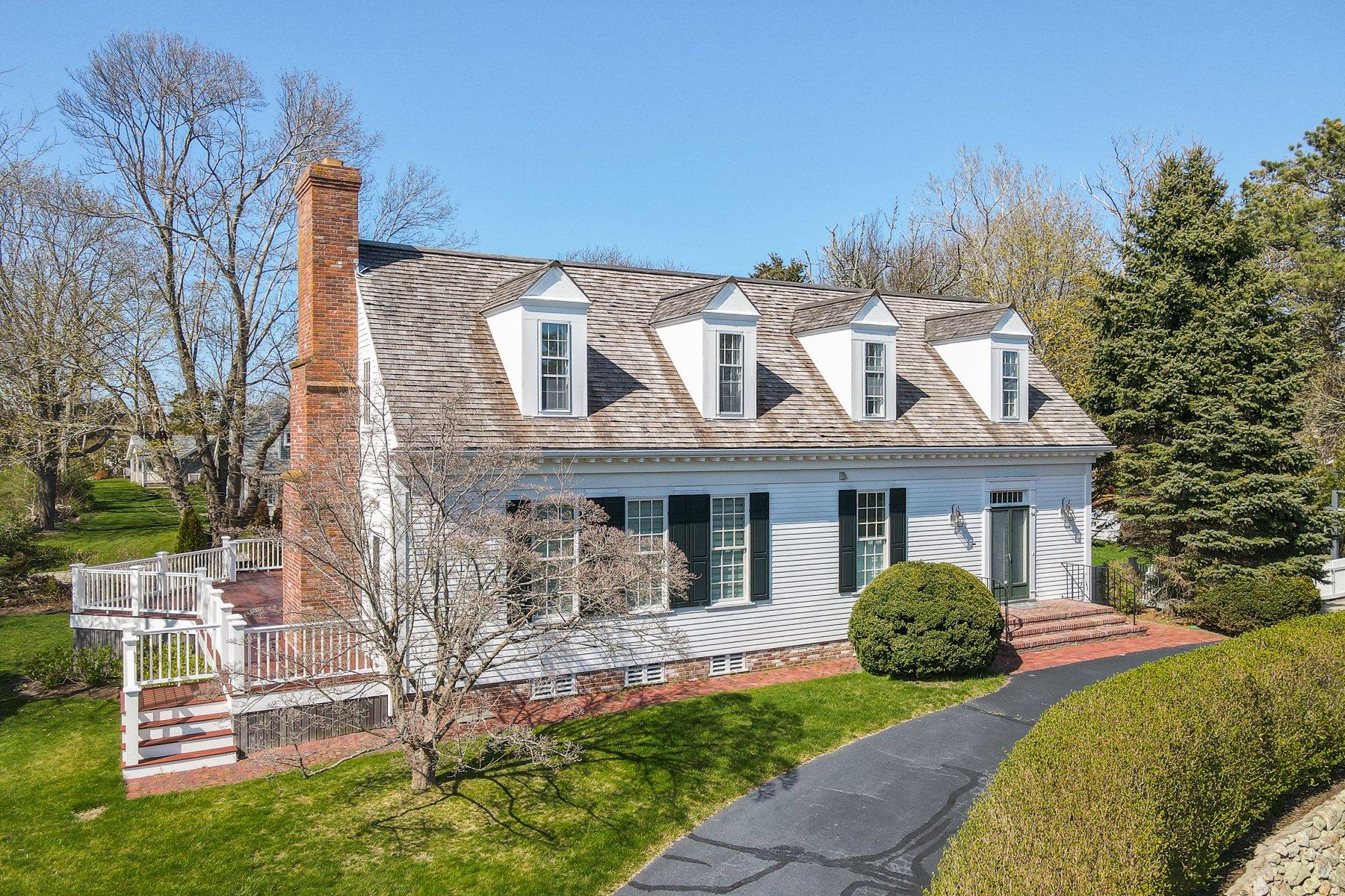 House in Wareham, Massachusetts, United States 1