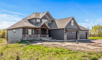 Casa a Andover, Minnesota, Stati Uniti 1