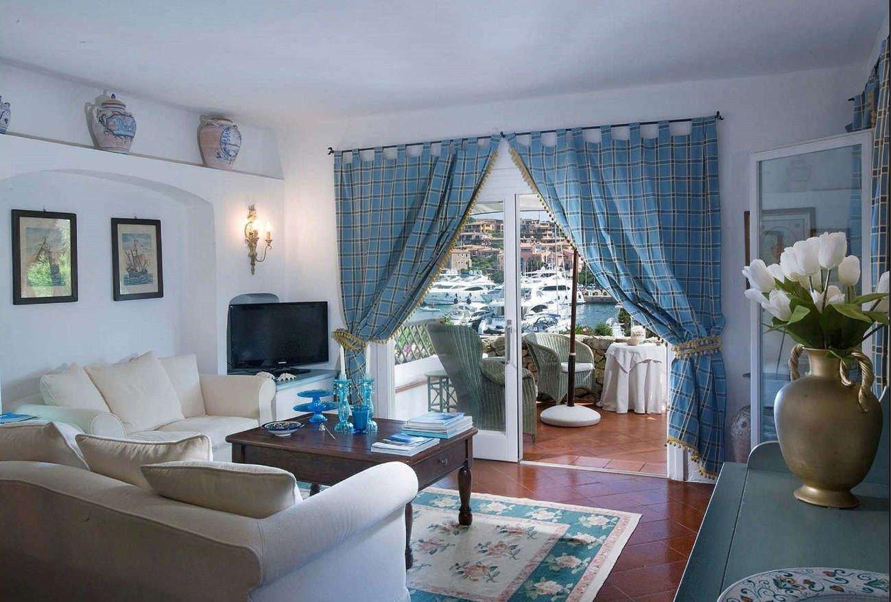 Apartment in Porto Cervo, Sardinia, Italy 1 - 11437806