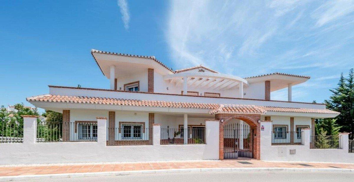 Villa a Cancelada, Andalusia, Spagna 1 - 11437707