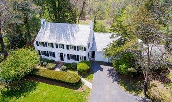 Casa en Brockton, Massachusetts, Estados Unidos 1