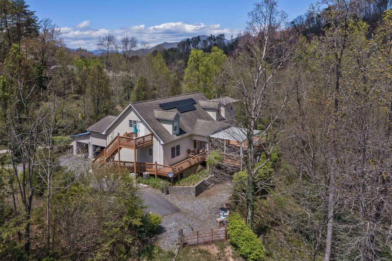House in Sylva, North Carolina, United States 1