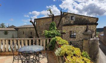 Haus in Uzès, Okzitanien, Frankreich 1