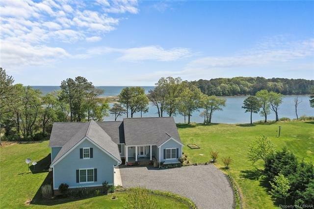 House in Heathsville, Virginia, United States 1 - 11436341