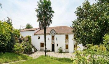 House in A Coruña, Galicia, Spain 1